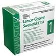 Oral Swabsticks