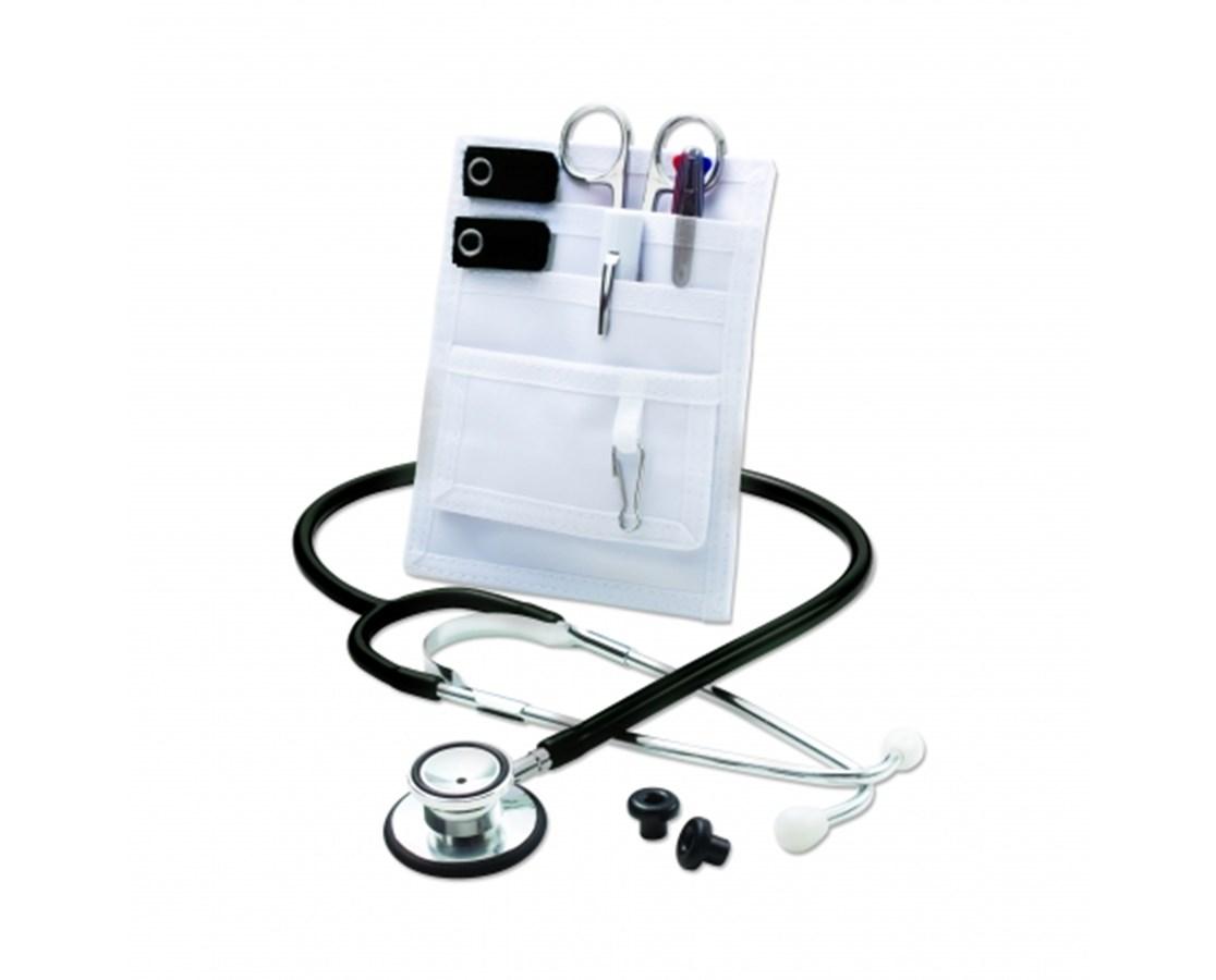 Nurse Combo-Lite Pocket Pall II/Proscope Kit ADC116-670