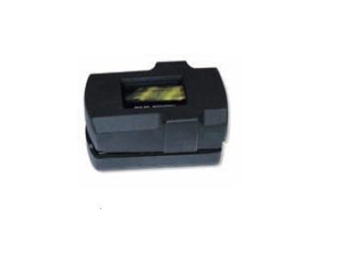 Safety Bumper for Fingertip Pulse Oximeters ADC2100-2BK-