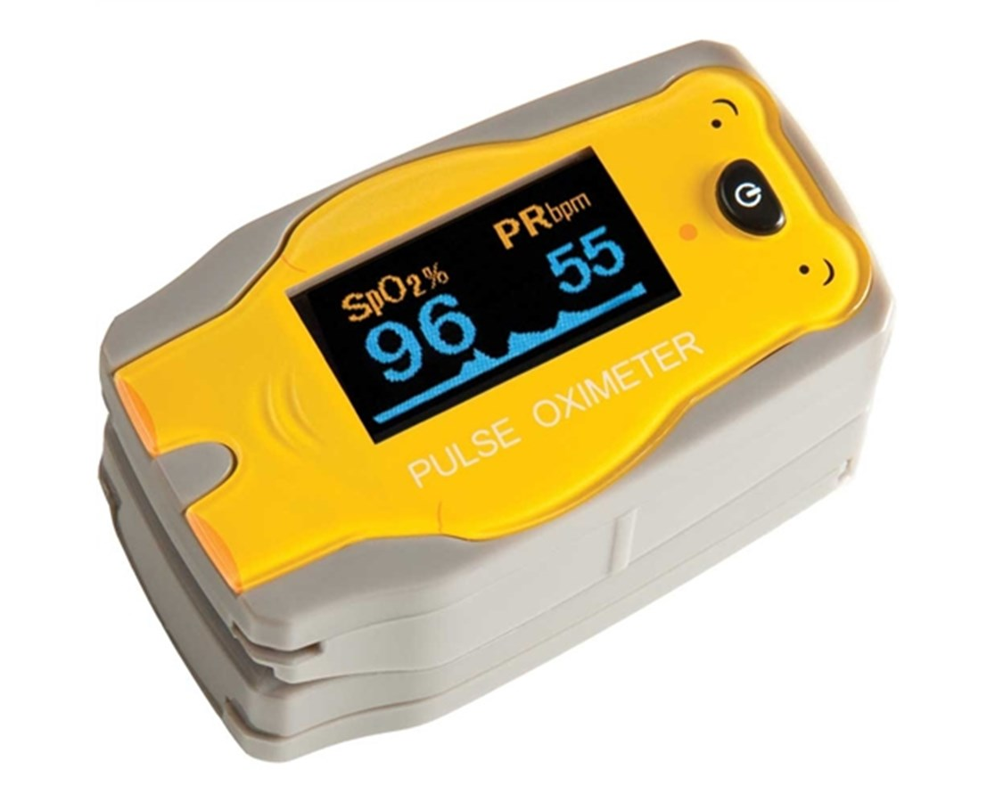 Adimals™ Fingertip Pulse Oximeter ADC2150
