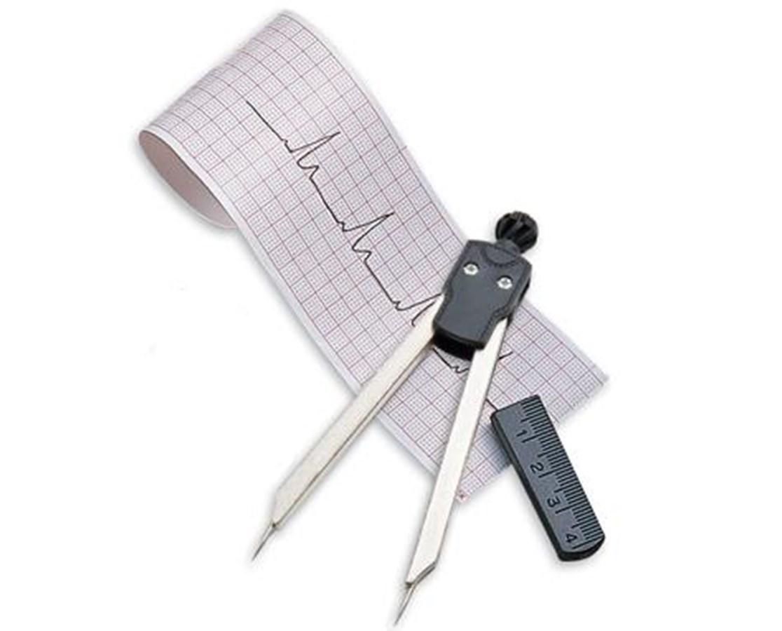 EKG Caliper ADC395