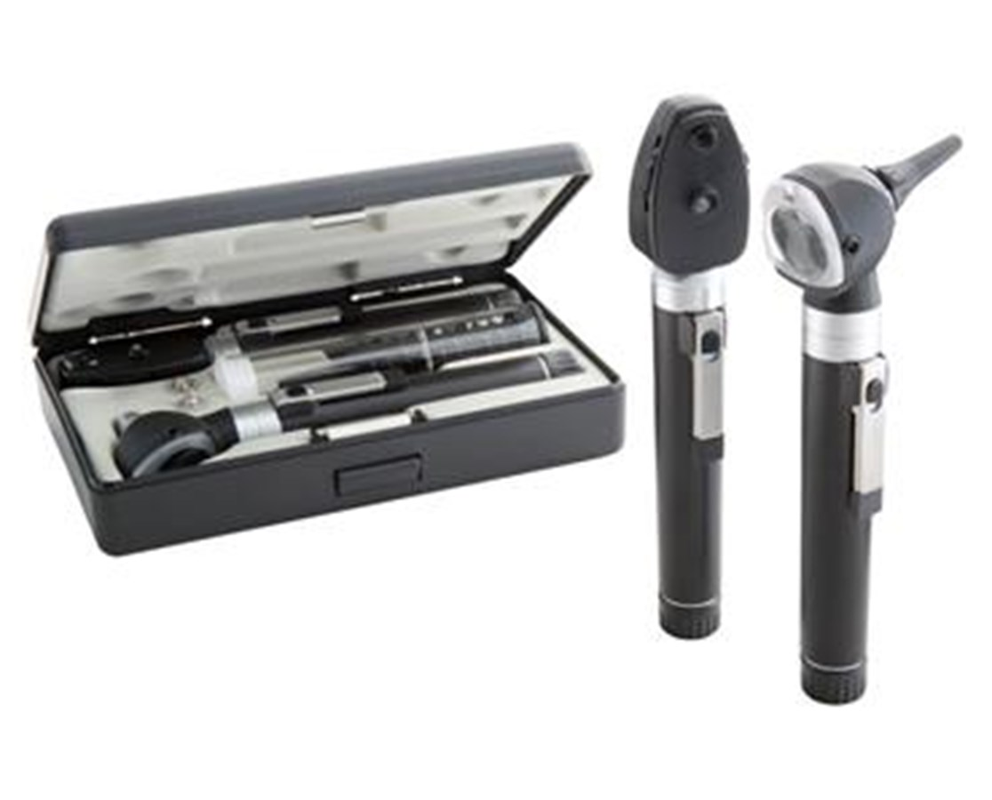 Premium Two Handle Pocket Diagnostic Instrument Set ADC5110N