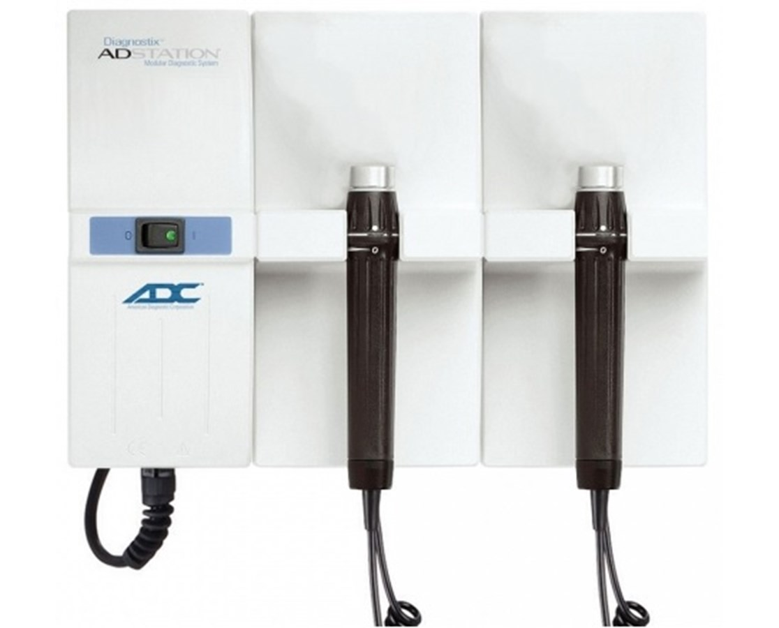 AdStation 5660 Wall Transformer with Extension Module ADC5660TE