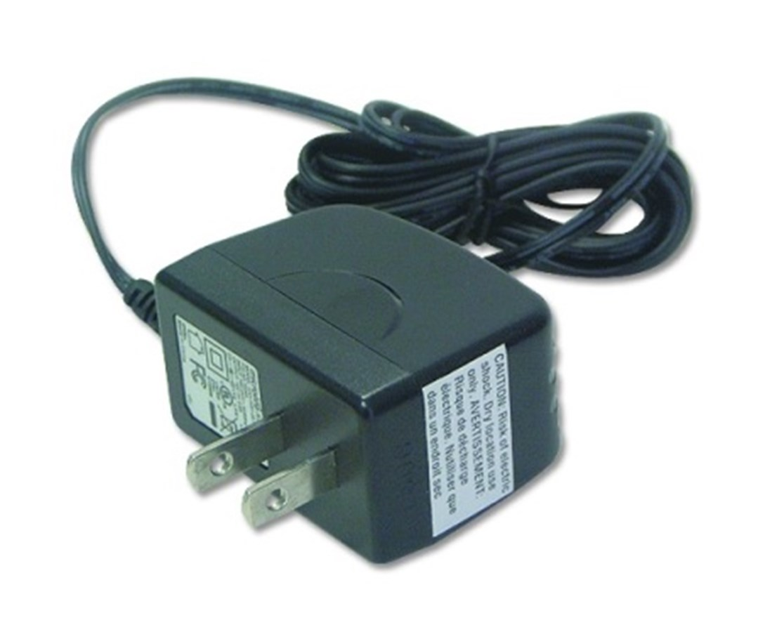 AC Adapter for 6012N, 6022N, 6023N Blood Pressure Monitors ADC6023NZAC