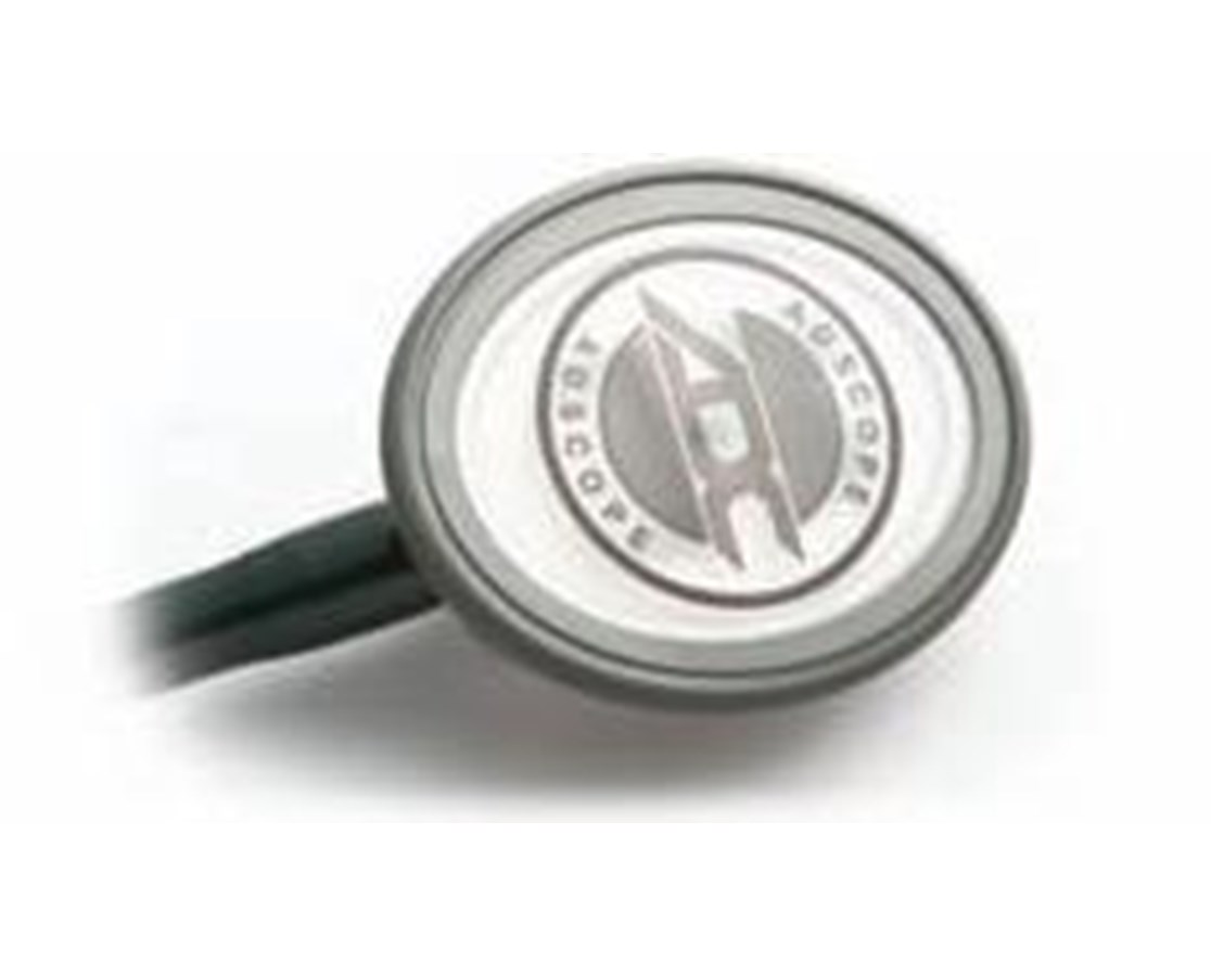 Diaphragm Rim for Adscope Stethoscopes ADC602-02BK