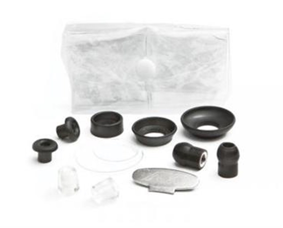 Accessories Kit for Adscope Sprague Stethoscopes ADC640-17