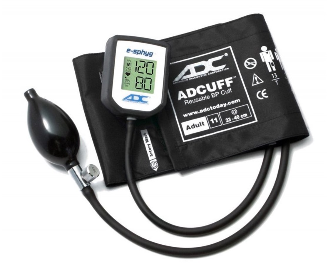 e-sphyg™ Digital Aneroid ADC7002