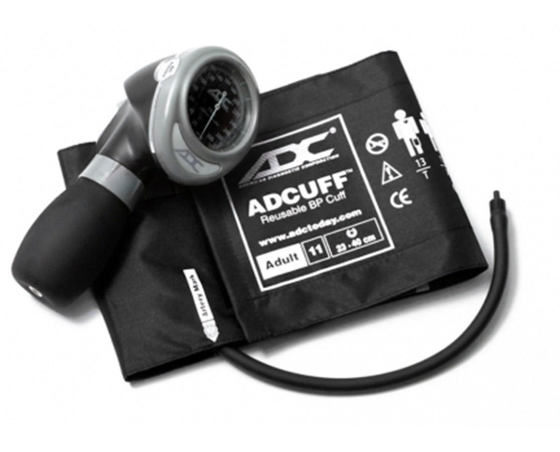 Diagnostix 703 Series Palm Aneroid Sphygmomanometer ADC703