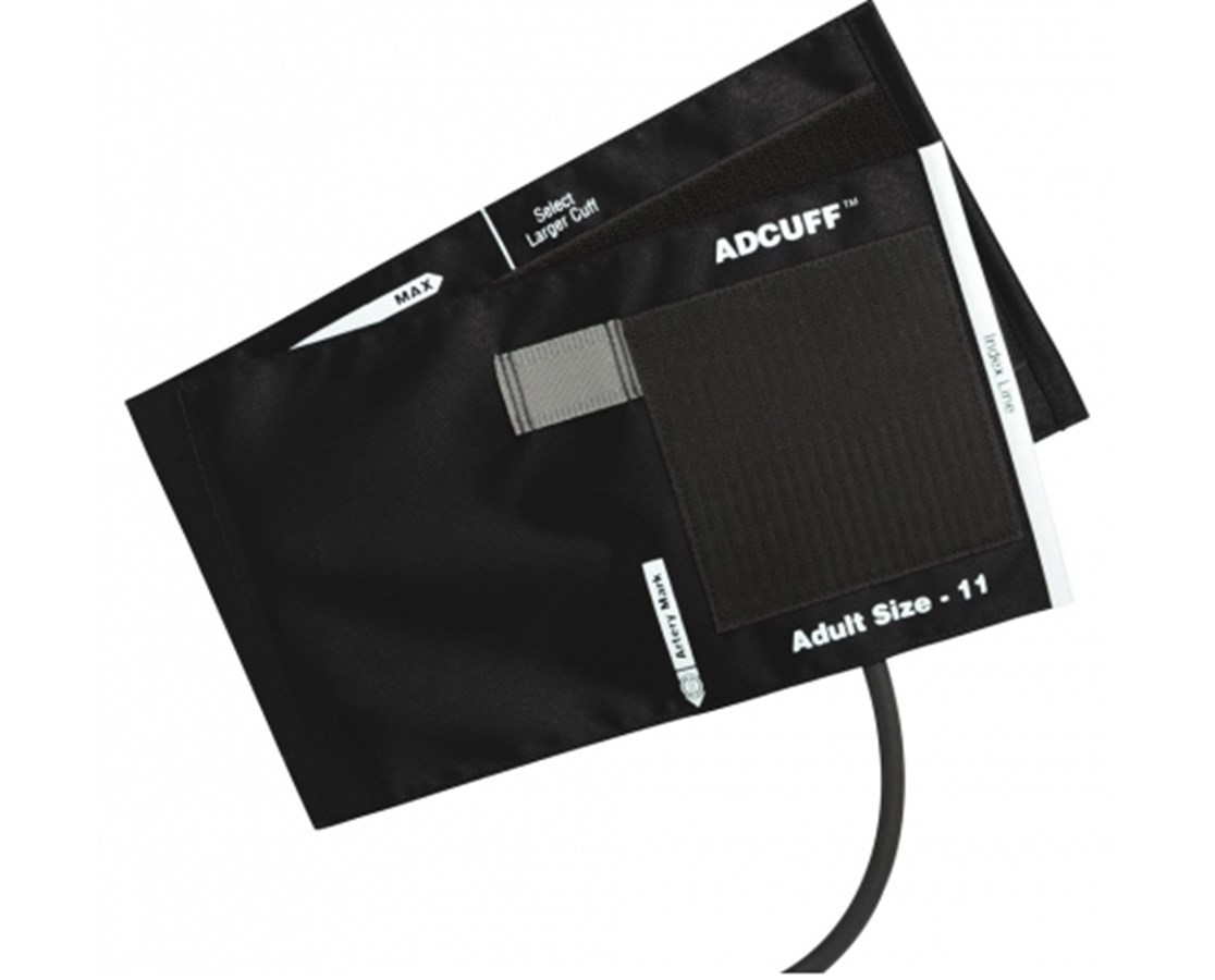 AdCuff and Bladder with 1 Tube and Connector ADC845