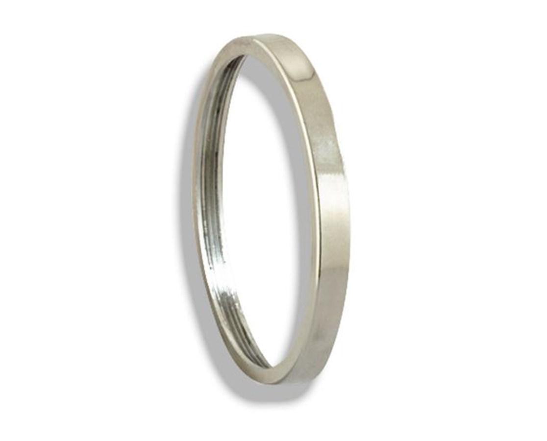 Gauge Crystal Retaining Rings ADC895