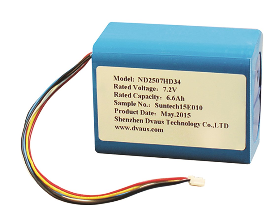 ADC Lithium-Ion Battery for ADView® 2 Monitor ADC9005BAT