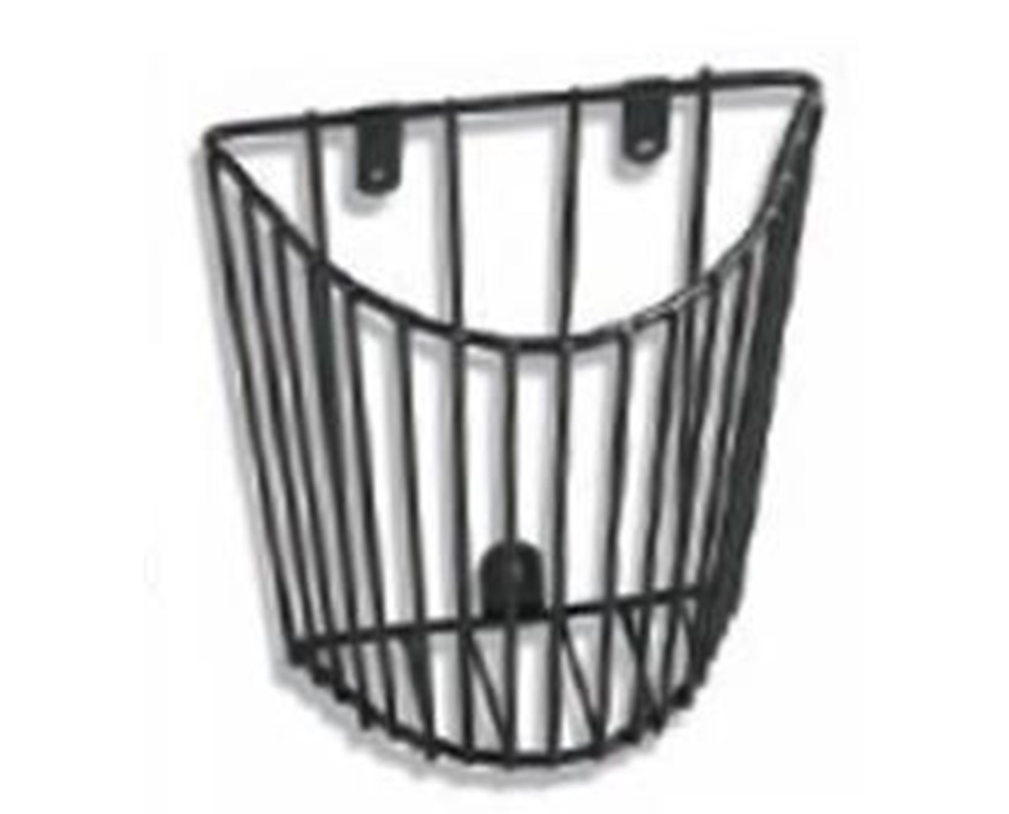 Wall Mounted Cuff Storage Basket ADC952-025