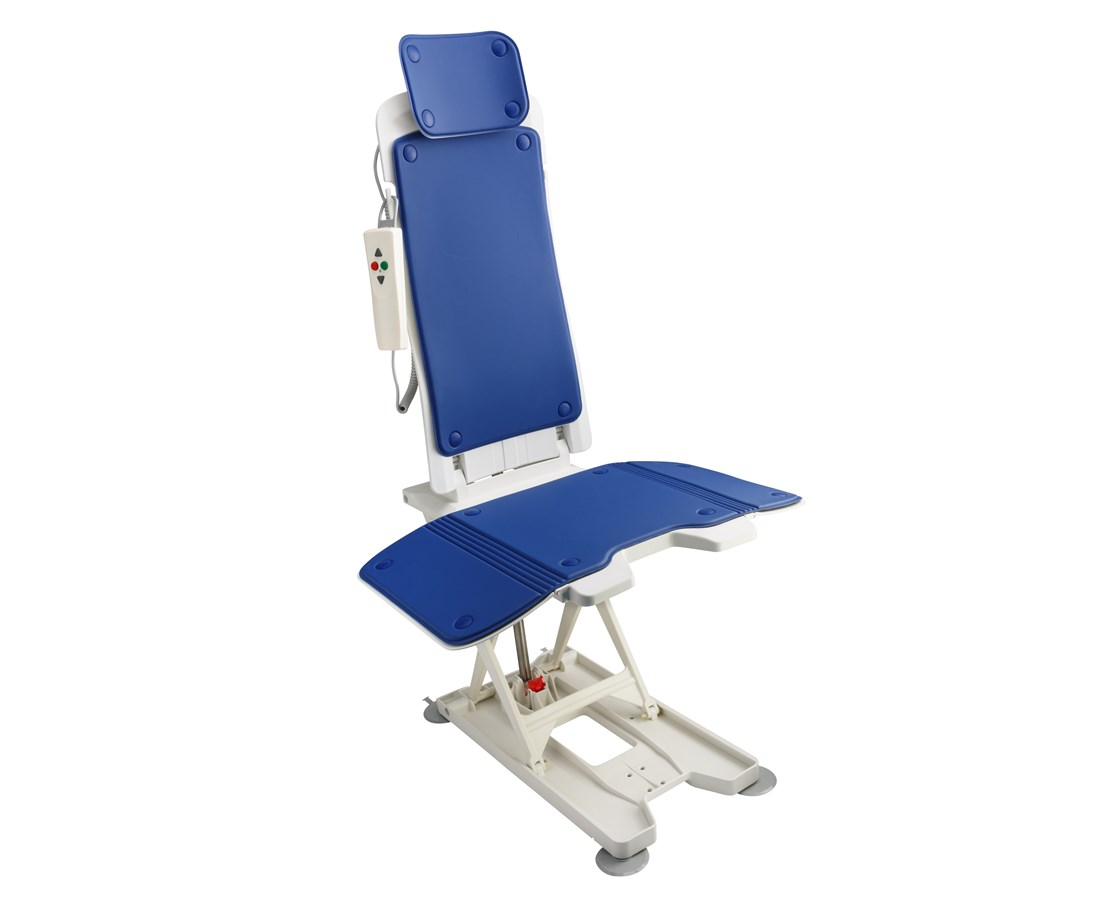 Lift chair table - Automatic Ultra Quiet Bath Lift Adi945 01