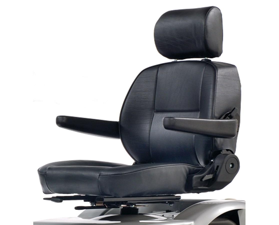 "24"" Wide Seat for Afiscooter S AFIASBR147"