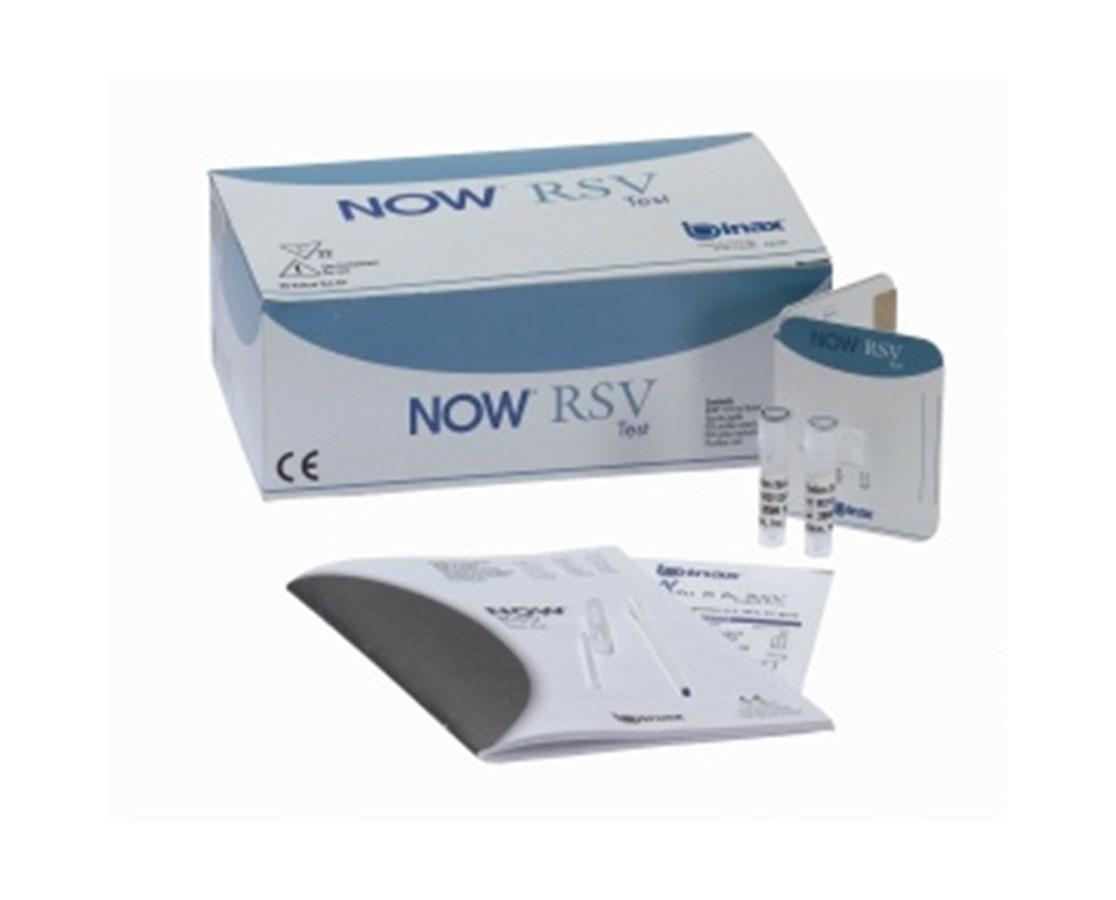 Alere Nasopharyngeal Swab Kit ALE400-065