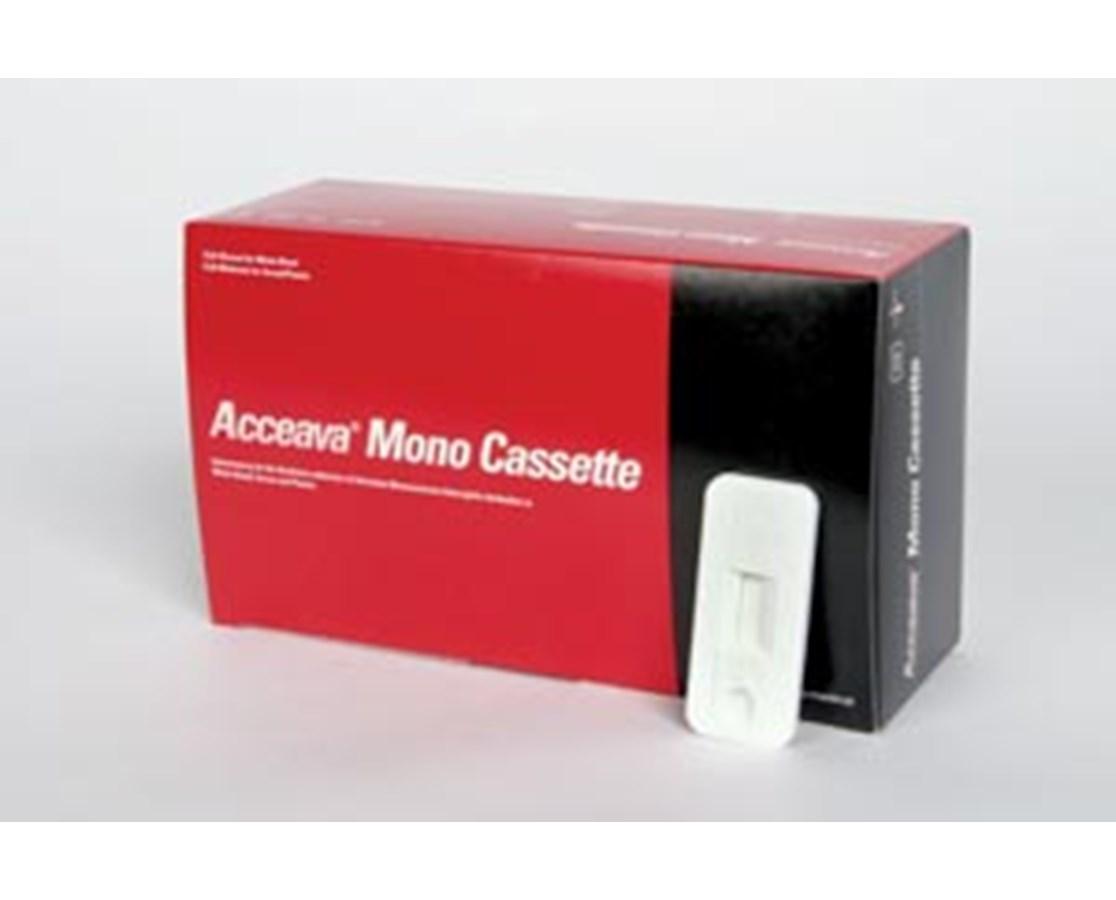 Acceava® Mono Cassette 92407.0