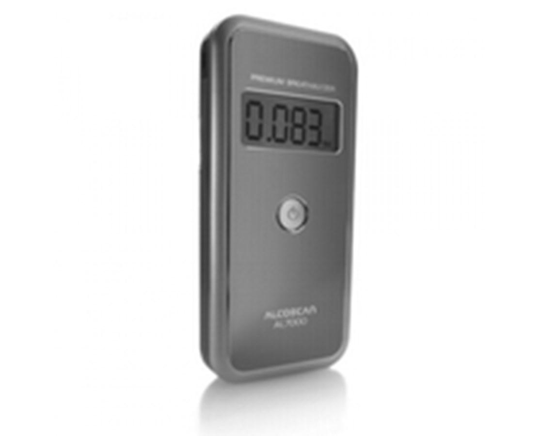 AlcoMate Premium Breath Alcohol Tester ALEAL7000F
