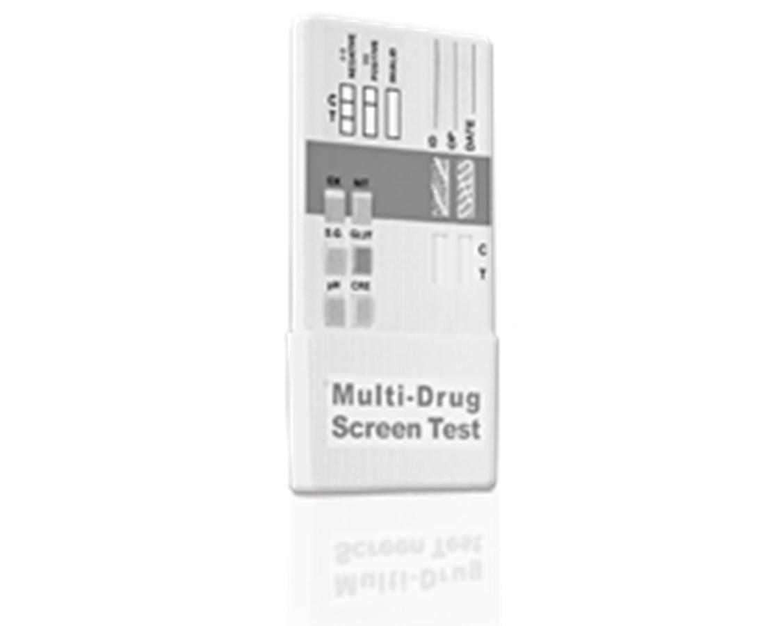 iScreen® Dip Card, Single Test, Amphetamine ALEIS1 AMP