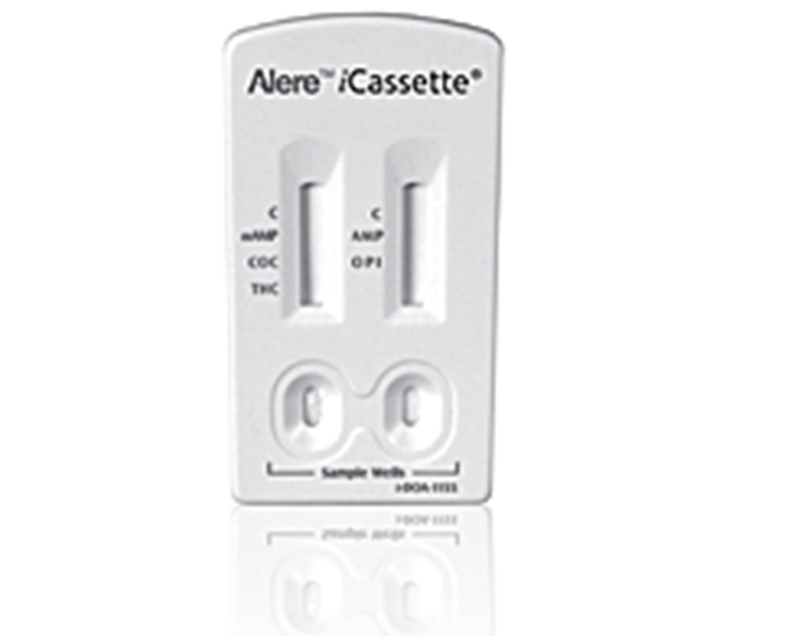 iCassette Drug Screen ALEI-DAM-102