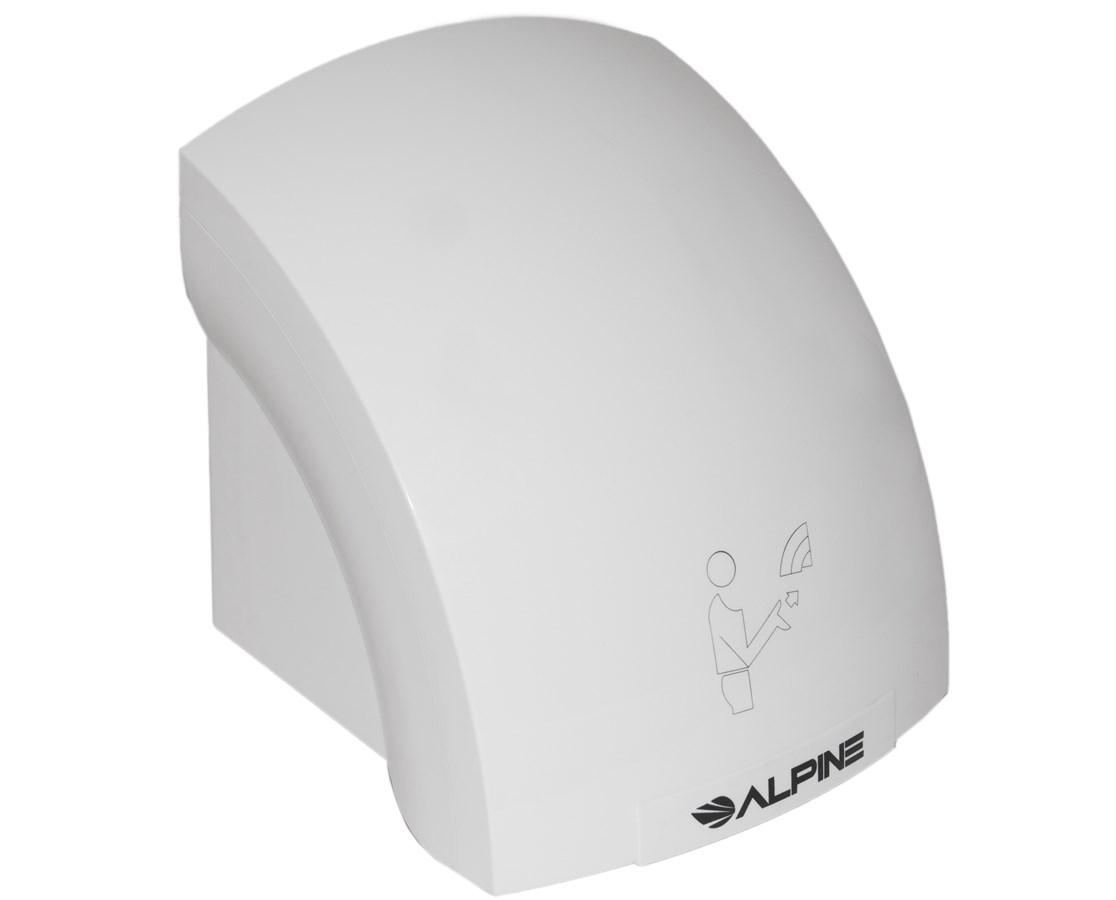 Hemlock Hand Dryer ALP400-10-BLU