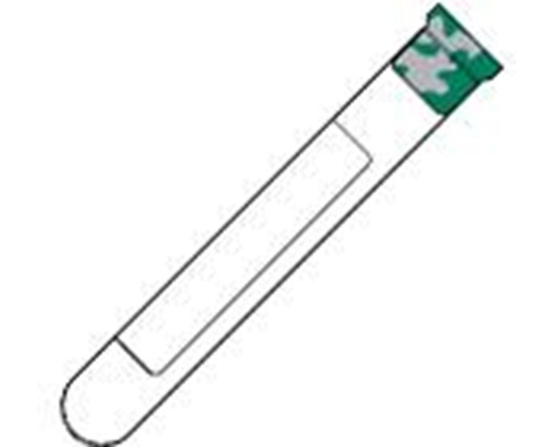 Vacutainer® PST™ Tube with Hemogard™ Closure BD367960