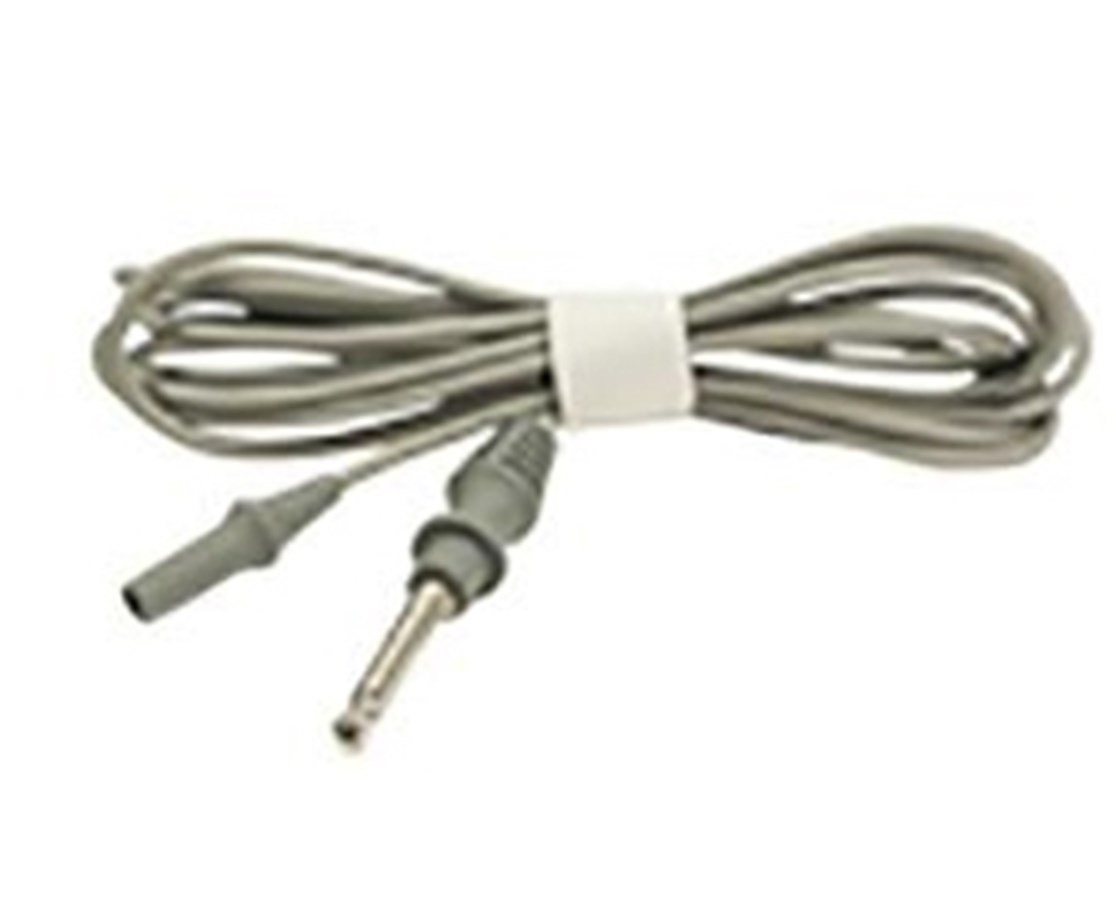 Aaron D-Shaped Monopolar Cable BOVA1210R