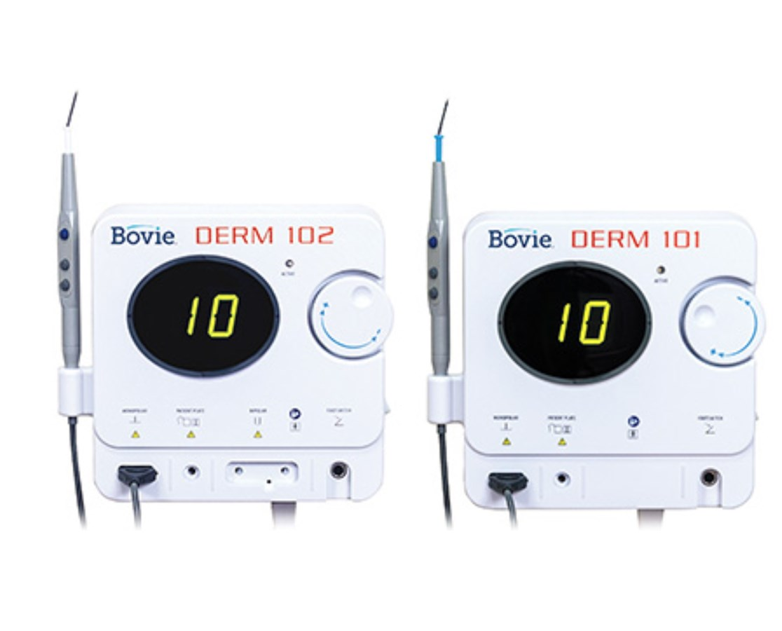 Derm 102 High Frequency Desiccator BOVD-102