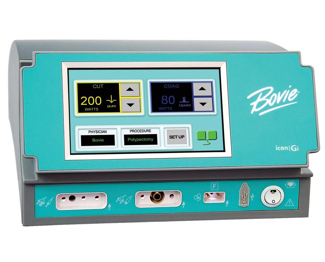 Aaron Icon GI Electrosurgical Generator BOVGi120