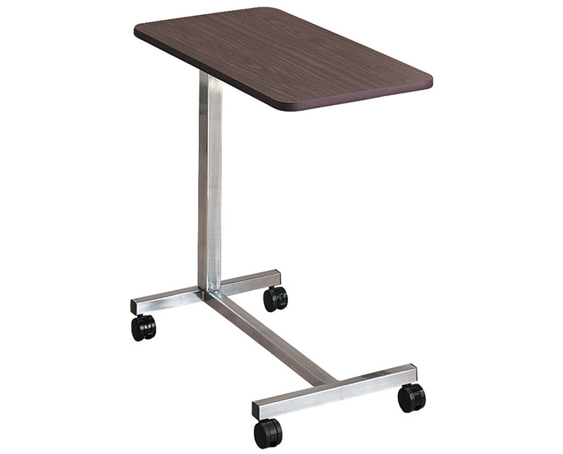 """Low """"H"""" Base Overbed Table BRE11640"""