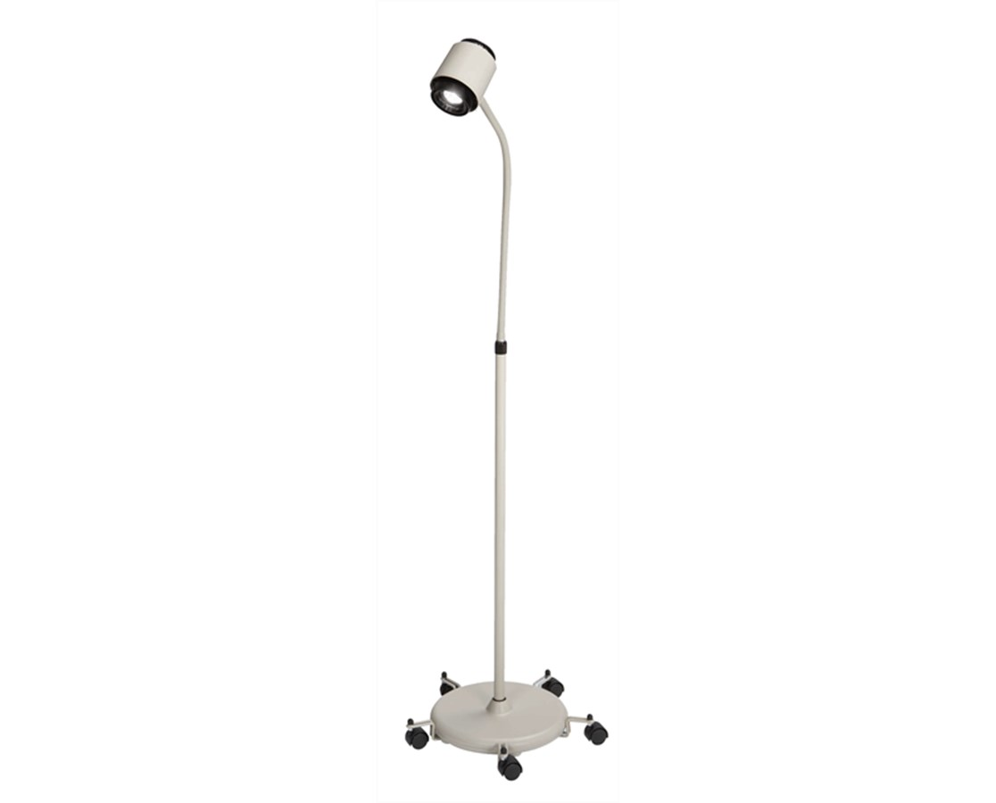Halogen 35 Series Exam Light