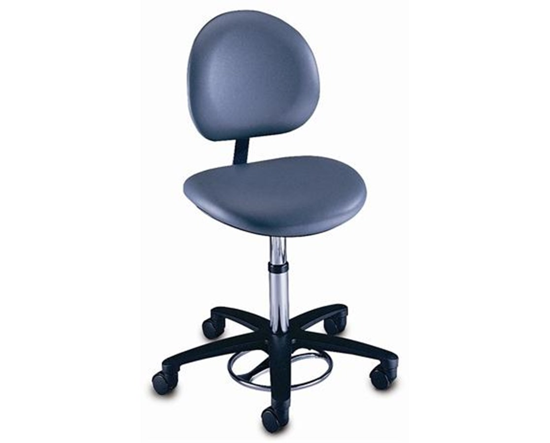 Foot Operated Surgeon's Stool BRE21340