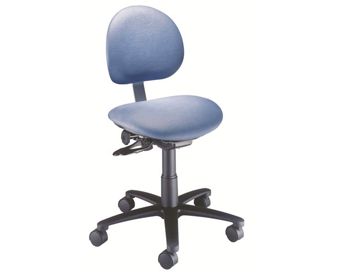 Task Chair with Backrest BRE21435B