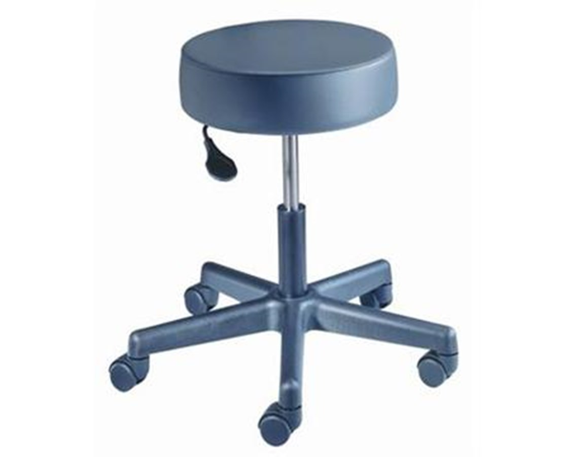 Pneumatic Exam Stool BRE22500
