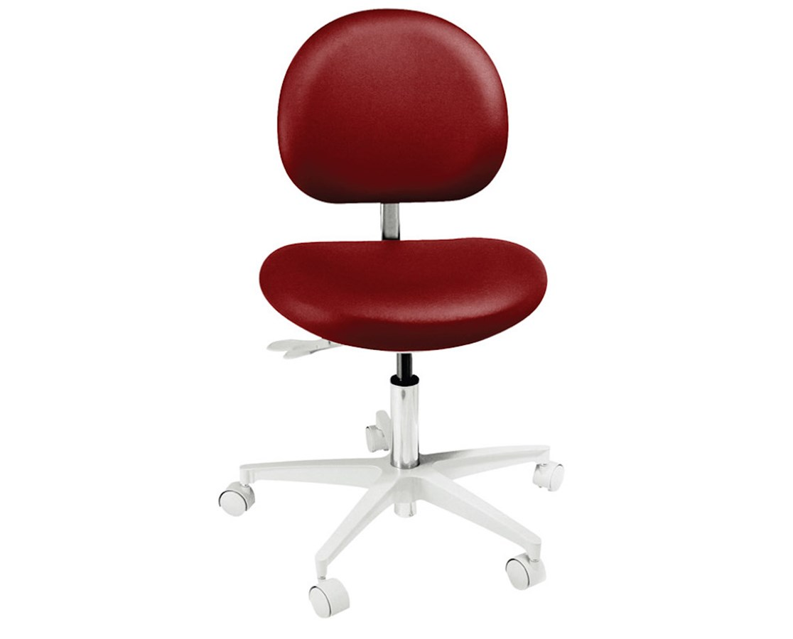 3100 Series Dental Stool BRE3125B-