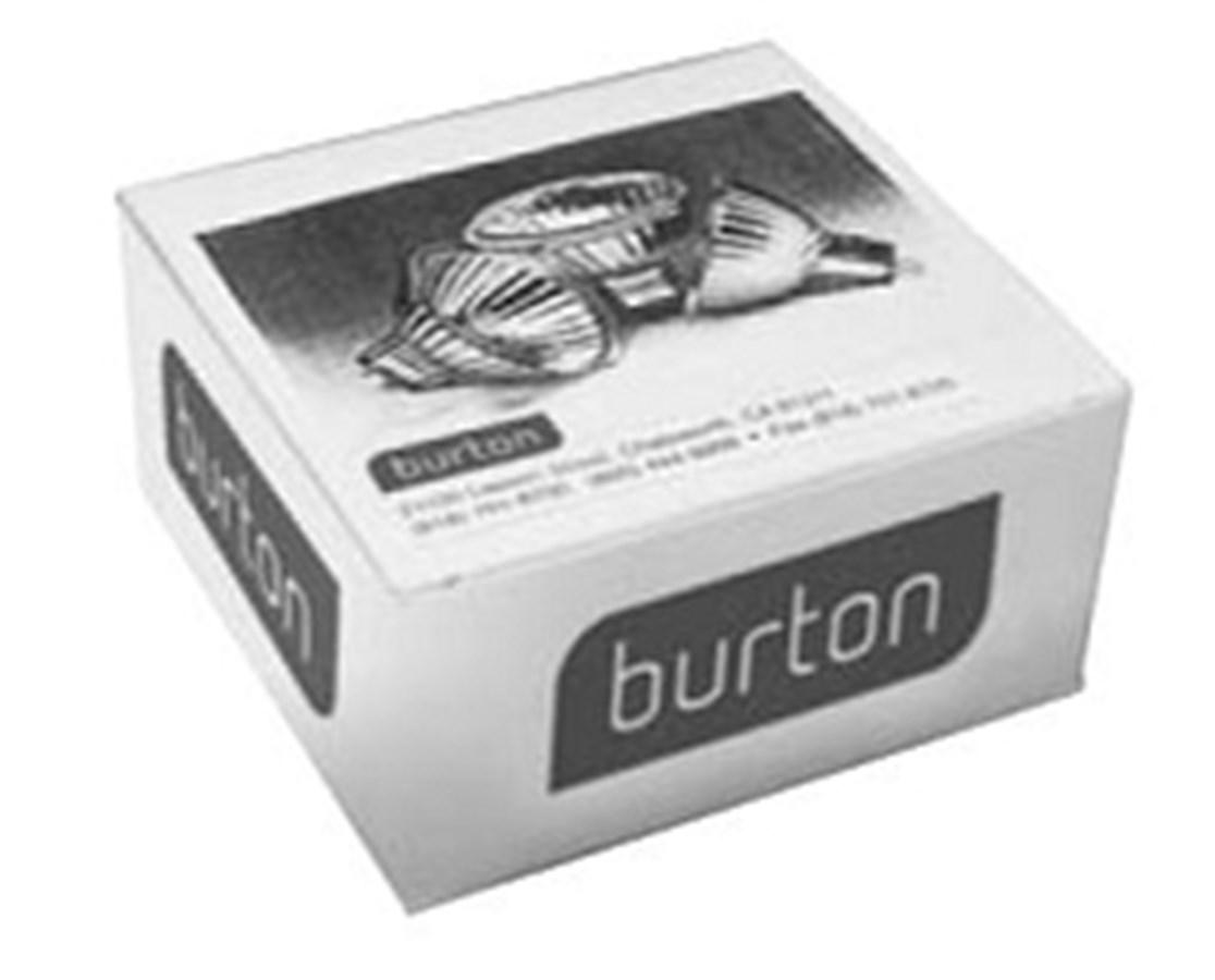 Replacement Bulbs for AIM-50 Light Series BRT6000120PK
