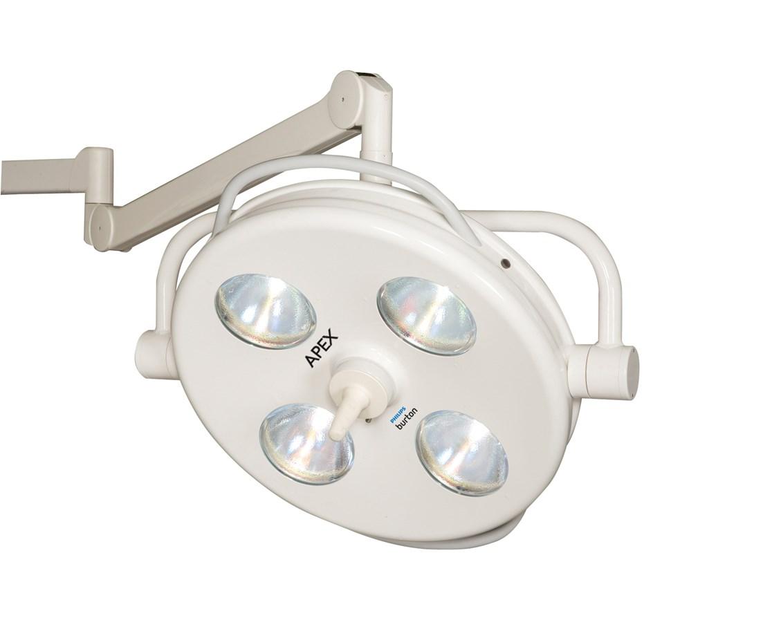APEX Series Surgical Light BRTAPXSC8-