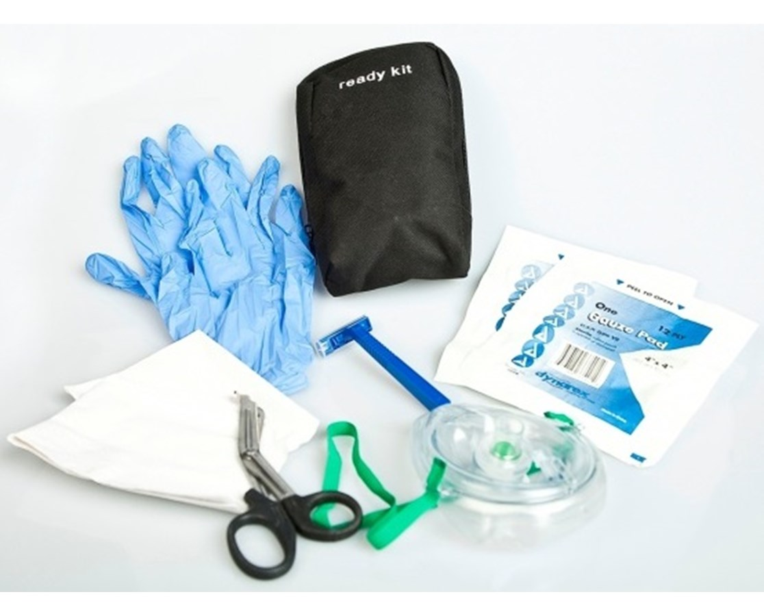 Powerheart G3 AED Ready Kit CAR5550-005