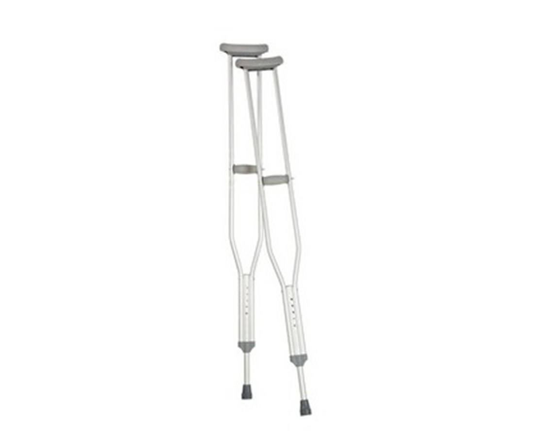 Aluminum Crutches CARFGA97500