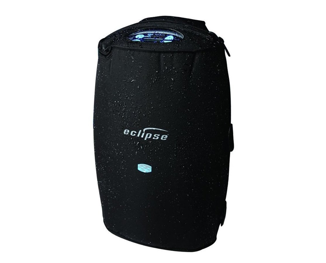 Protective Cover for 6900-SEQ Eclipse 5 Portable Oxygen Concentrator CHR5052-SEQ