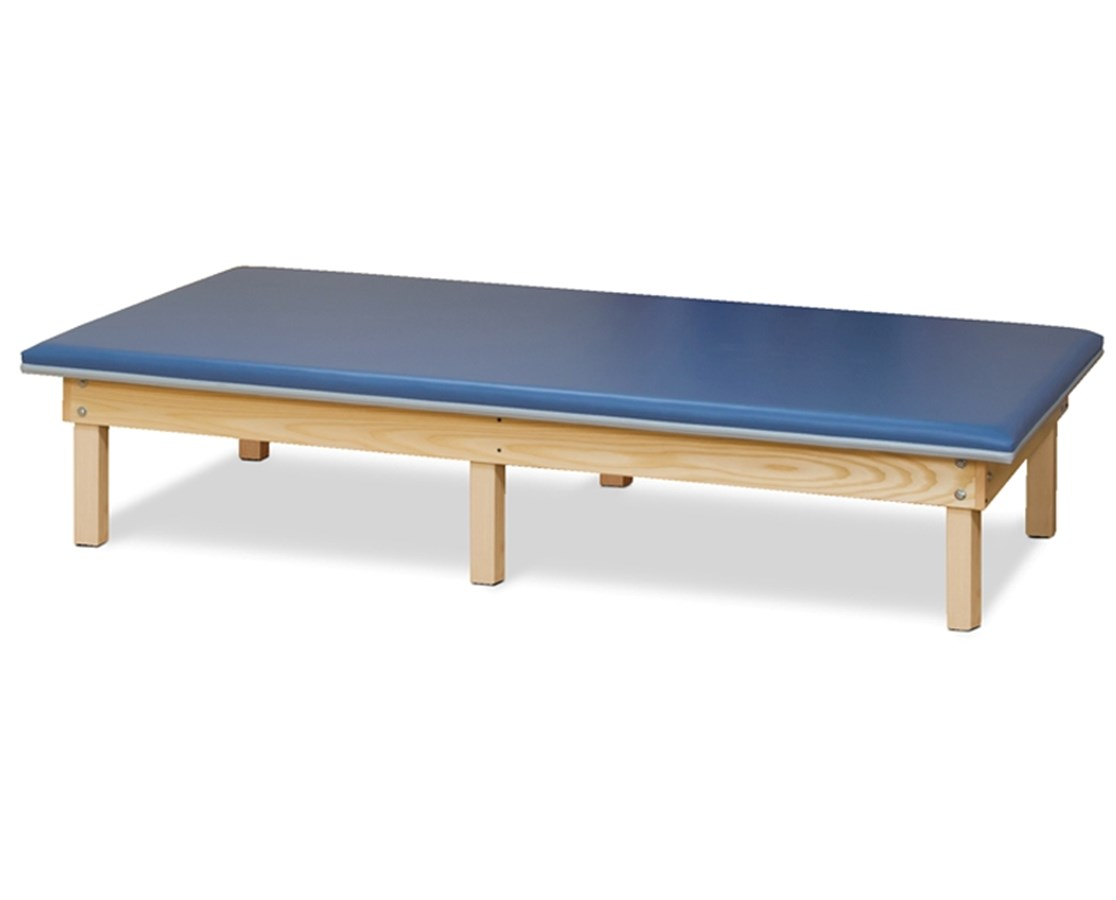 how to build a therapy table