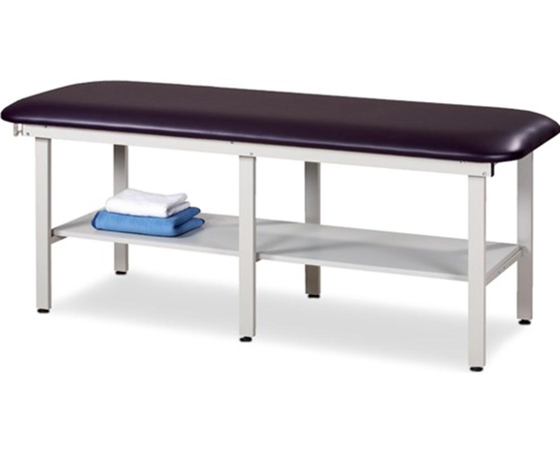 Clinton 6198 Steel Bariatric Treatment Table