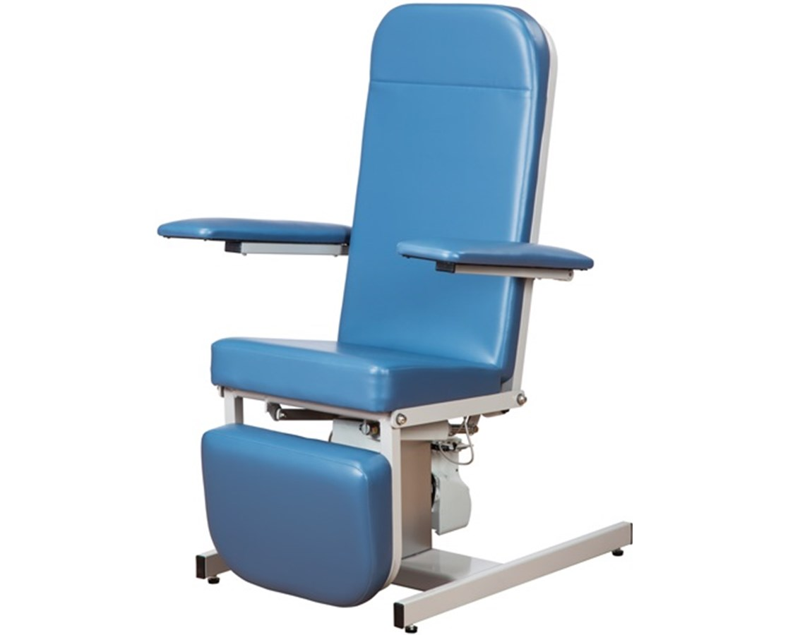 Hi-Lo Blood Drawing Recliner Chair CLI6810