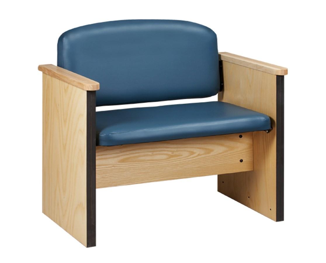 Bariatric Side Chair CLIC-60-