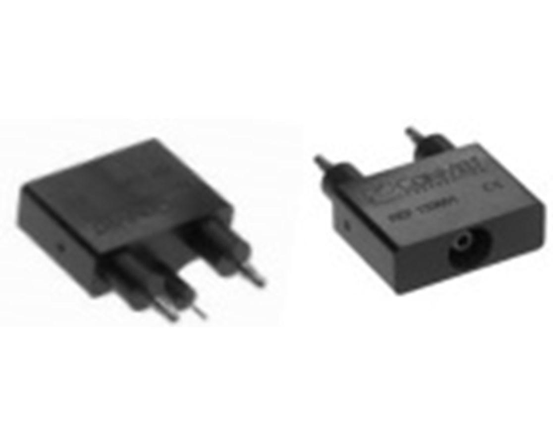Coaxial Bipolar Adapter CON133001