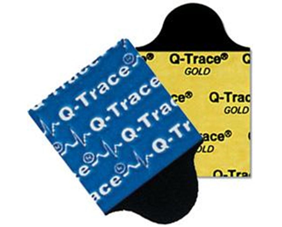 Q-TRACE™ Diagnostic Tab Electrodes, Case COV30807732