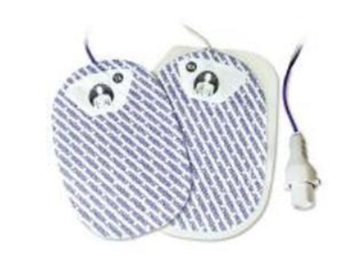 MEDI-TRACE™ 1210H Multi-Function Defibrillation Electrodes, Case COV31177721