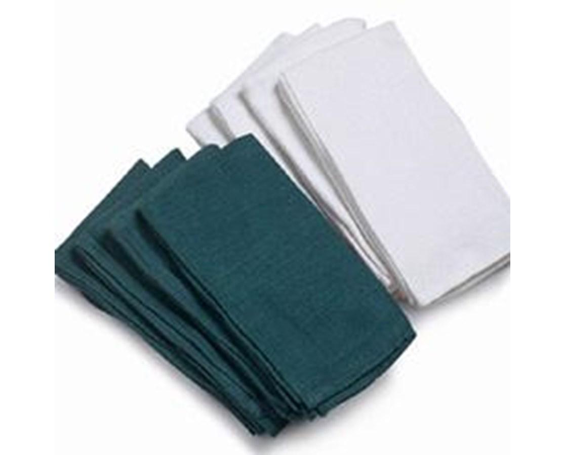 "OR Towel, 17"" x 27"", Blue, Sterile COV77702"