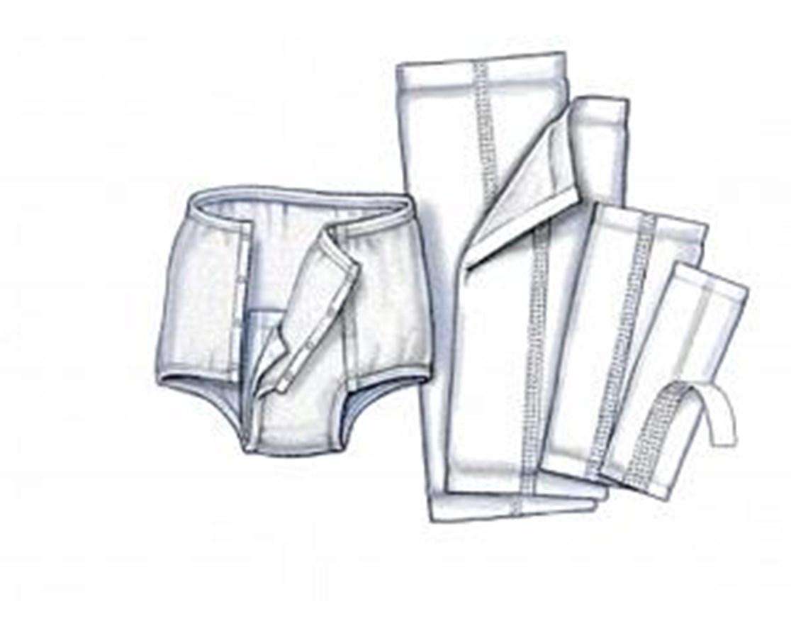 SURECARE Garment Liner by Kendall MEDKDL1530Z