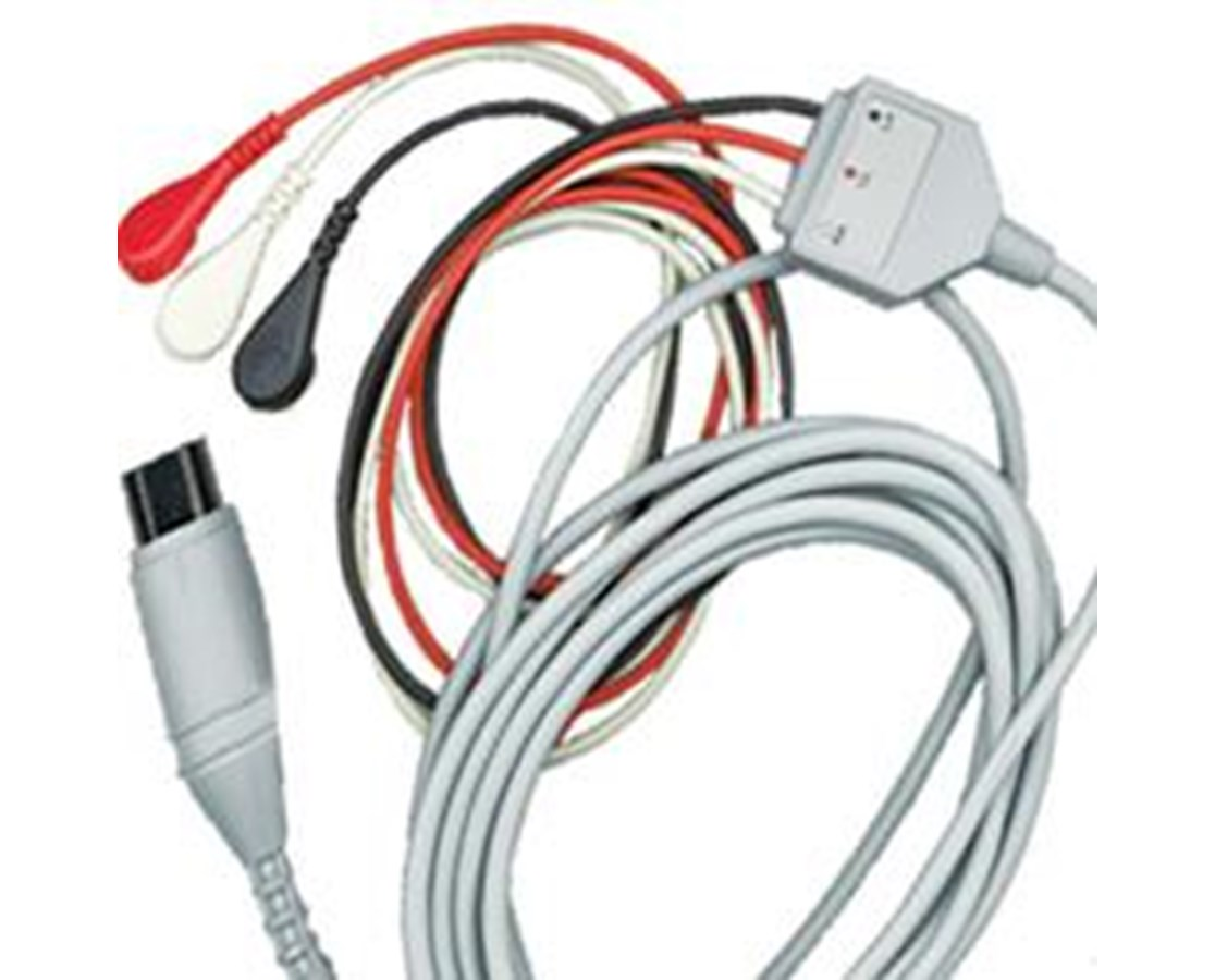One-Piece EMS-Style Cable & Lead Set COVMW05025A