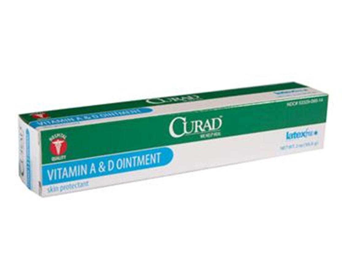 Vitamin A&D Ointment CURCUR003501H-